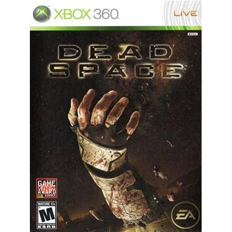 Dead Space برای Xbox 360
