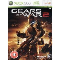 Gears of War 2 برای Xbox 360