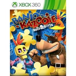 Banjo-Kazooie: Nuts & Bolts برای Xbox 360