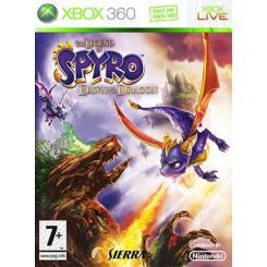 The Legend of Spyro: DOTD برای Xbox 360