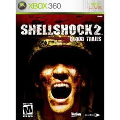 Shellshock 2 Blood Trails برای Xbox 360