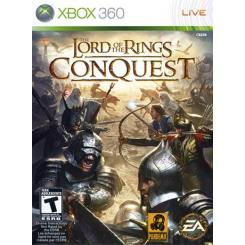 The Lord of the Rings: Conquest برای Xbox 360