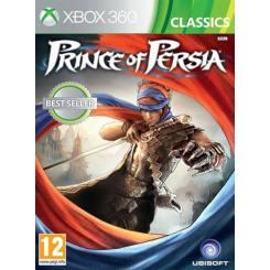Prince of Persia برای Xbox 360