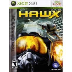 Tom Clancy's H.A.W.X برای Xbox 360