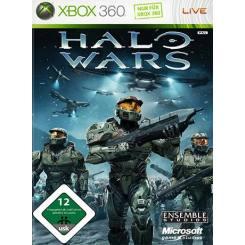 Halo Wars برای Xbox 360