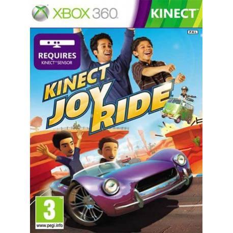 بازی Joy Ride برای Kinect