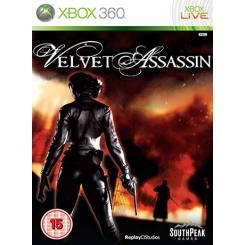 Velvet Assassin برای Xbox 360