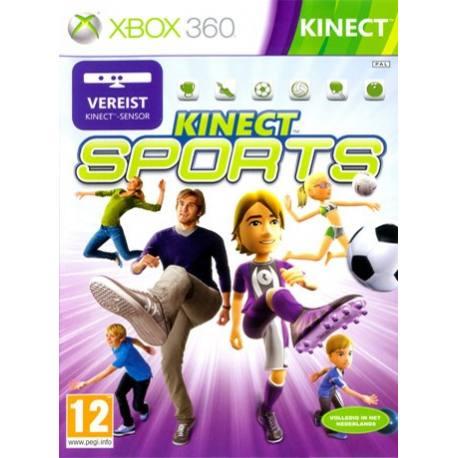 بازی Kinect Sports 1 برای Kinect