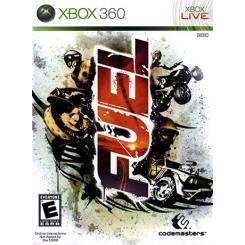 Fuel برای Xbox 360