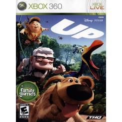 Up برای Xbox 360
