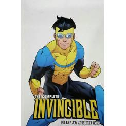 کالکشن کمیک Invincible