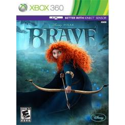 Brave The Video Game برای Xbox 360
