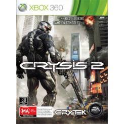 Crysis 2 برای Xbox 360