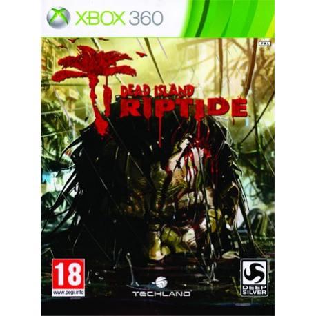 Dead Island Riptide برای Xbox 360