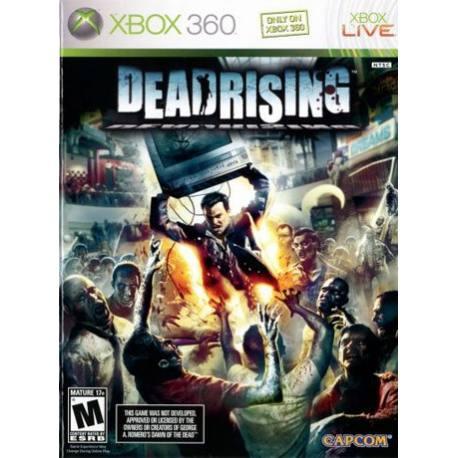 Dead Rising برای Xbox 360