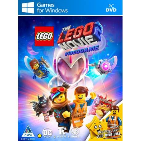 The LEGO Movie 2 Videogame برای Pc