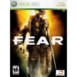 F.E.A.R. برای Xbox 360