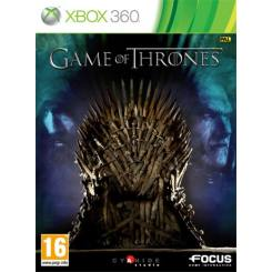 Game of Thrones برای Xbox 360