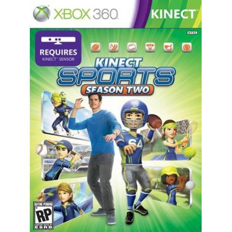 بازی Kinect Sports 2 برای Kinect