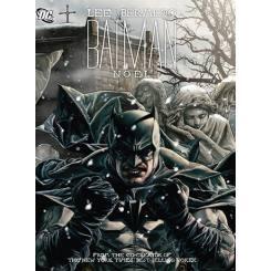 کمیک بوک Batman Noel