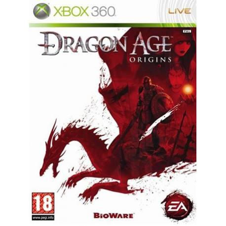Dragon Age Origins بازی Xbox 360