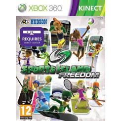 Sports Island freedom بازی Xbox 360