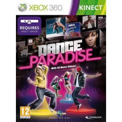 Dance Paradise بازی Xbox 360