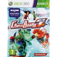 Crossboard 7 بازی Xbox 360