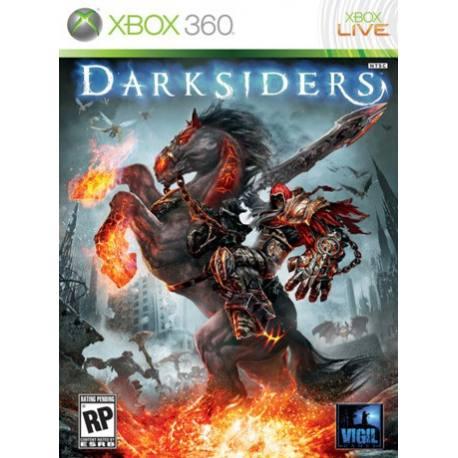 Darksiders بازی Xbox 360