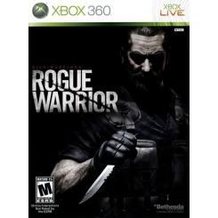 Rogue Warrior بازی Xbox 360