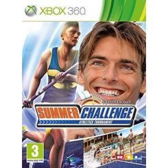 Summer Challenge: Athletics Tournament بازی Xbox 360
