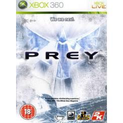 Prey بازی Xbox 360