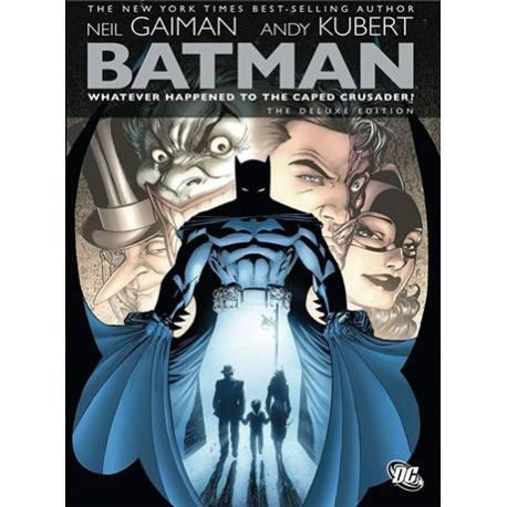 Batman WHTCC کتاب کمیک