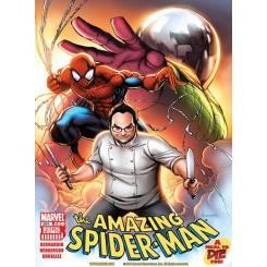 The Amazing Spider-Man: AMTDF