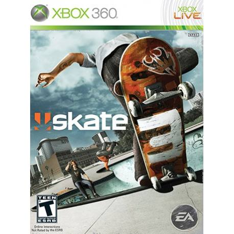 Skate 3 بازی Xbox 360