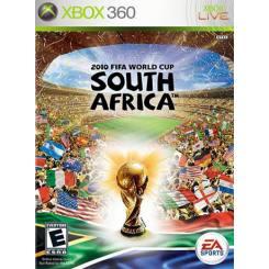 Fifa World cup 2010 بازی Xbox 360