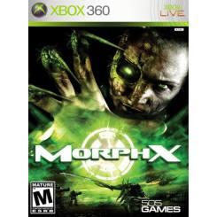 MorphX بازی Xbox 360