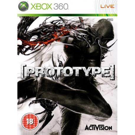 Prototype بازی Xbox 360