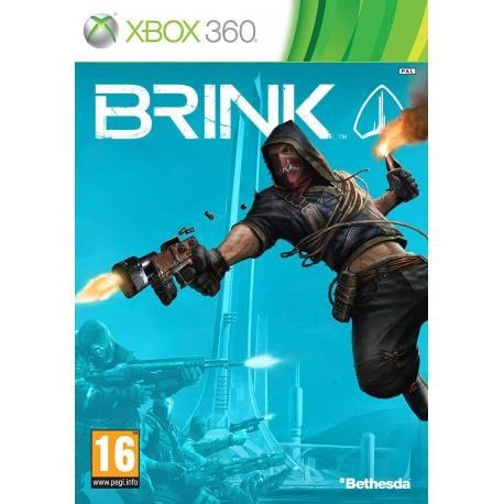 Brink بازی Xbox 360