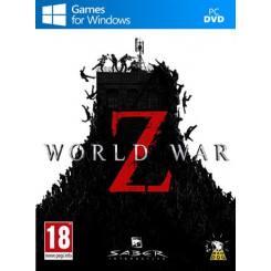 World War Z بازی PC