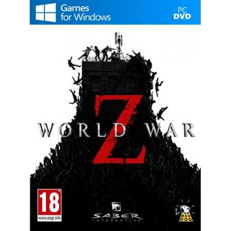 World War Z بازی PC