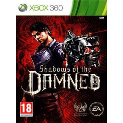 Shadow of The Damned بازی Xbox 360