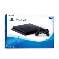کنسول PS4 اسلیم ریجن آمریکا 1 ترابایت