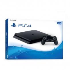 کنسول PS4 اسلیم ریجن اروپا 1 ترابایت