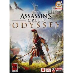 Assassin's Creed Odyssey بازی PC