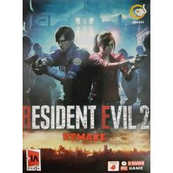Resident Evil 2 Remake برای Pc