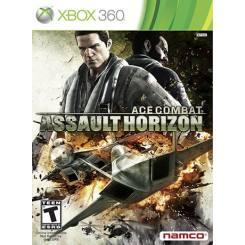 Ace Combat: Assault Horizon بازی Xbox 360