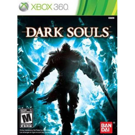 Dark Souls بازی Xbox 360