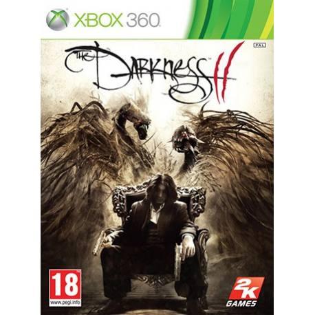 The Darkness II بازی Xbox 360