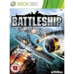 Battleship بازی Xbox 360
